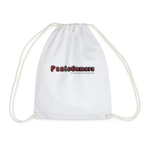 Cover PanicGamers - Sacca sportiva