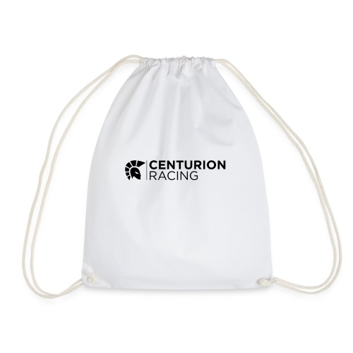 Centurion Racing Logo - Drawstring Bag