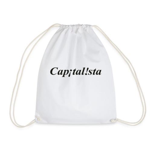 capitalista - Turnbeutel
