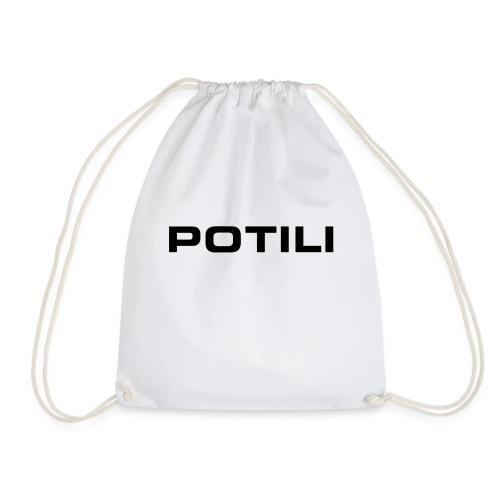 Potili - Drawstring Bag