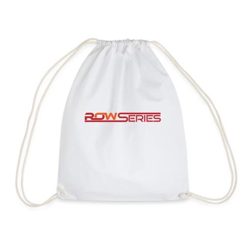 ROW Series Sweatshiort - Drawstring Bag