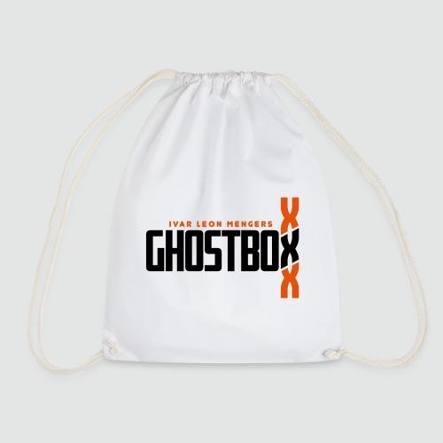 Ghostbox DNA Hörspiel Staffel 2 - Turnbeutel