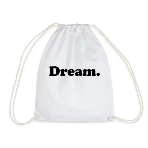 dream - Sacca sportiva