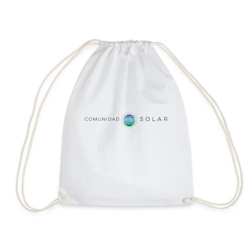 Comunidad Solar BASIC + - Mochila saco