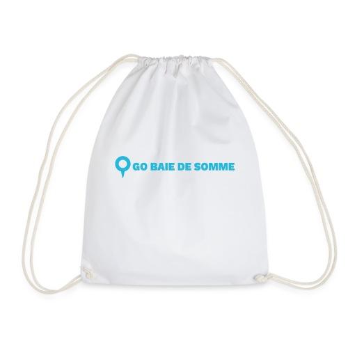 LOGO Go Baie de Somme - Sac de sport léger