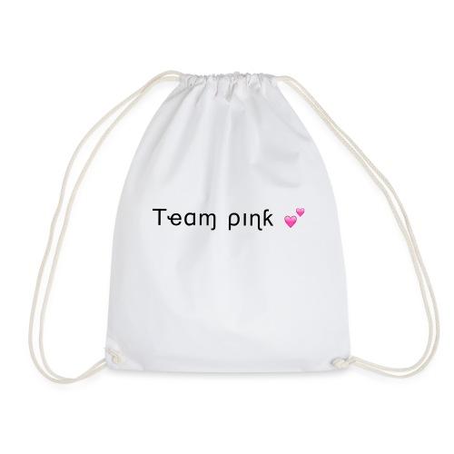 IMG 0058 - Drawstring Bag