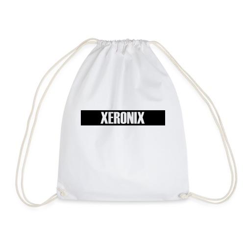 Xeronix Hoodie - Drawstring Bag