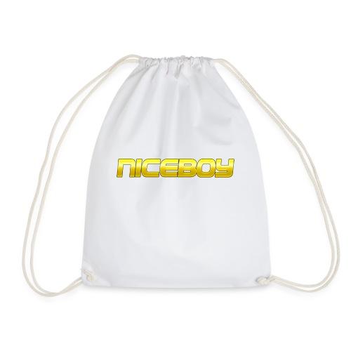 T-shirt Hodis Tassen mit Logo(Text) - Turnbeutel