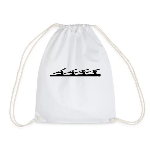 Kayak k4 - Drawstring Bag