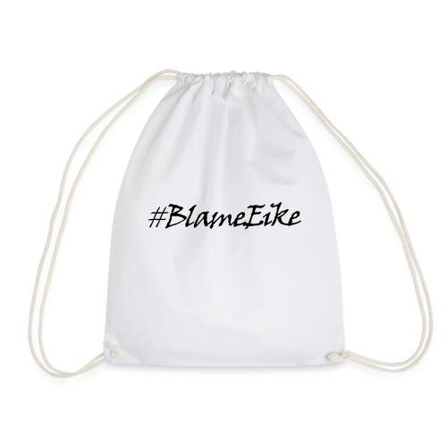 Blame Eike V1 - Drawstring Bag