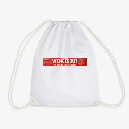 Wenger Out - Drawstring Bag