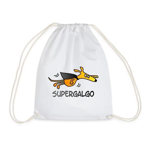 Supergalgo - Turnbeutel