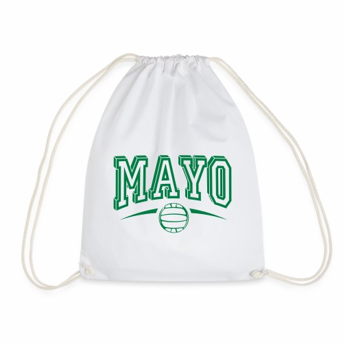 Mayo Gaelic Football - Drawstring Bag