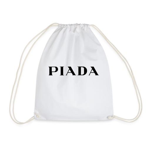 PIADA - Sacca sportiva
