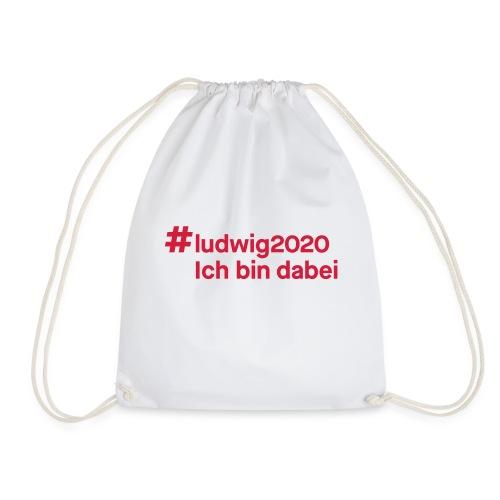 #ludwig2020 - Turnbeutel