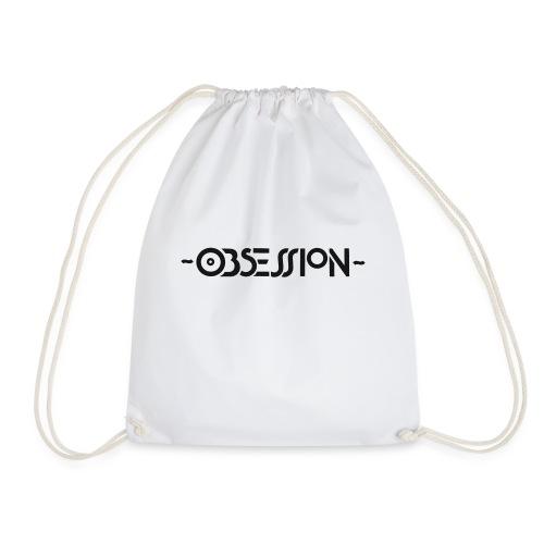 Obsession Logo - Drawstring Bag