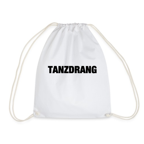 TANZDRANG - Turnbeutel