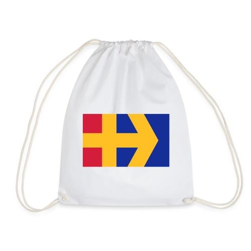 Åbolands flagga - Jumppakassi