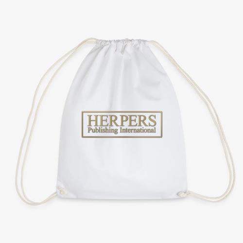 Herpers Publishing International Logo 2019 - Turnbeutel