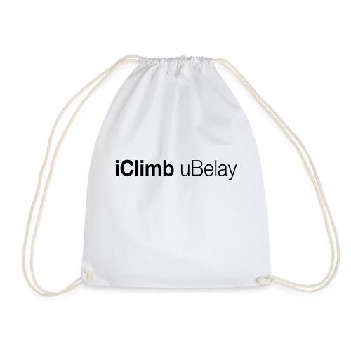 FP iClimb - Drawstring Bag