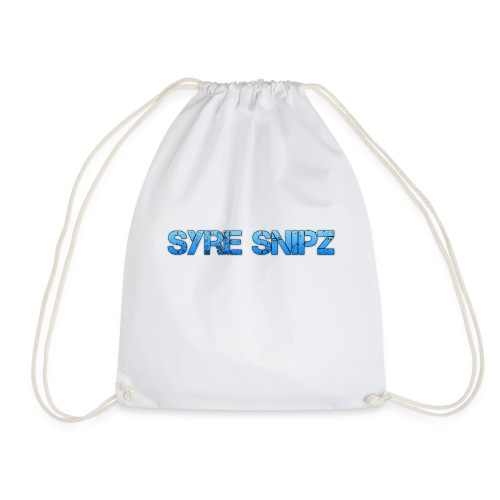 cooltext172462204887907 png - Drawstring Bag