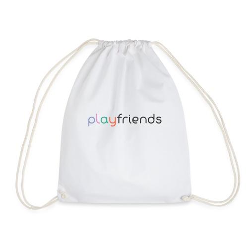 playfriends1 - Turnbeutel