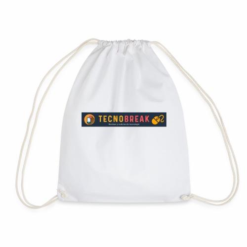TecnoBreak Líderes en Tecnología - Mochila saco