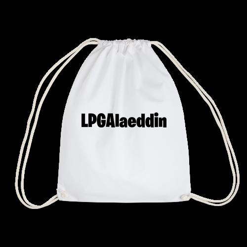 LPGAlaeddin - Turnbeutel