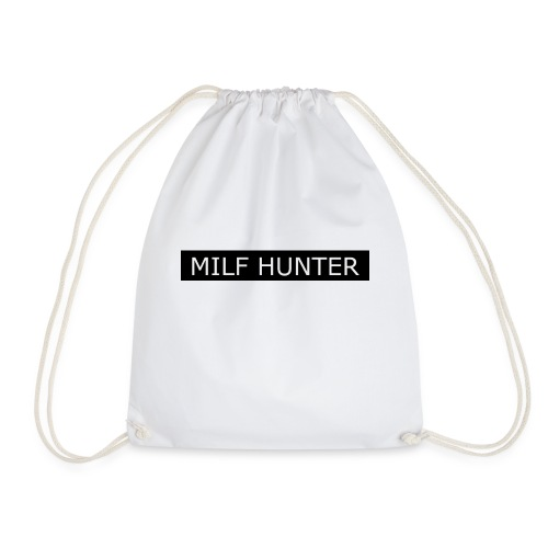 milf hunter - Turnbeutel