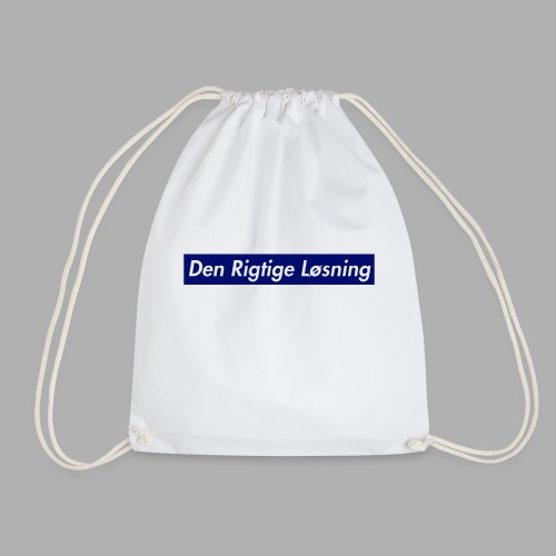DRL BOGO - Sportstaske