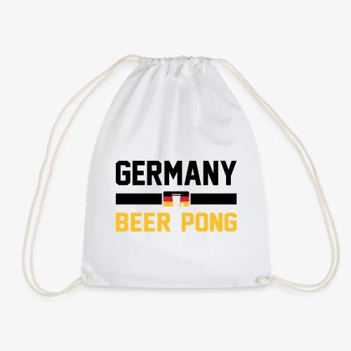 Germany Beer Pong - Turnbeutel