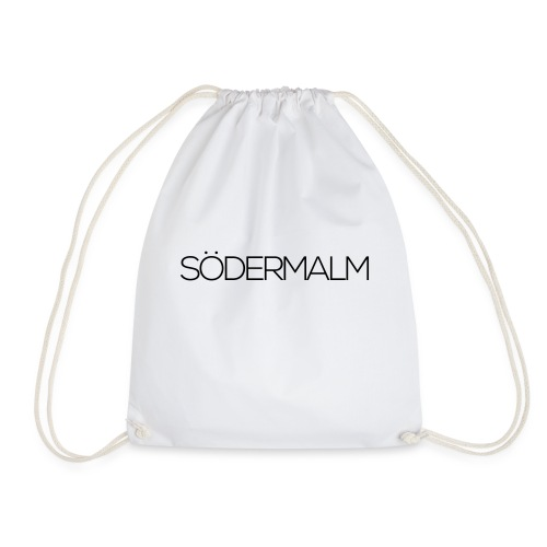 sodermalm - Drawstring Bag
