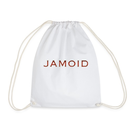 JAMOID Royalty Edition - Drawstring Bag