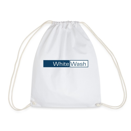 White Wash - Sportstaske
