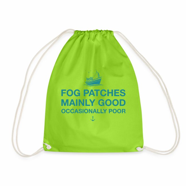 Fog Patches