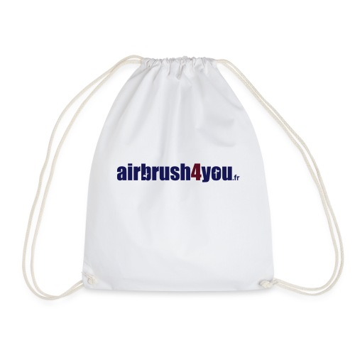 Airbrush4You.fr Airbrush France - Turnbeutel