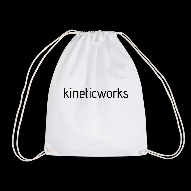 kineticworks black