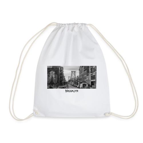 Brooklyn Casual Design - Turnbeutel