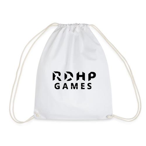 RDHP Games Banner Logo - Gymtas