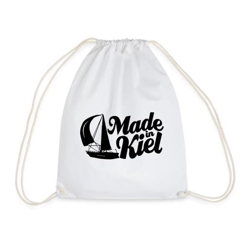 Made in Kiel - Turnbeutel