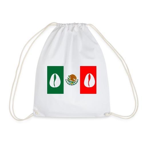 Santería en México o Regla de Osha Ifá - Mochila saco