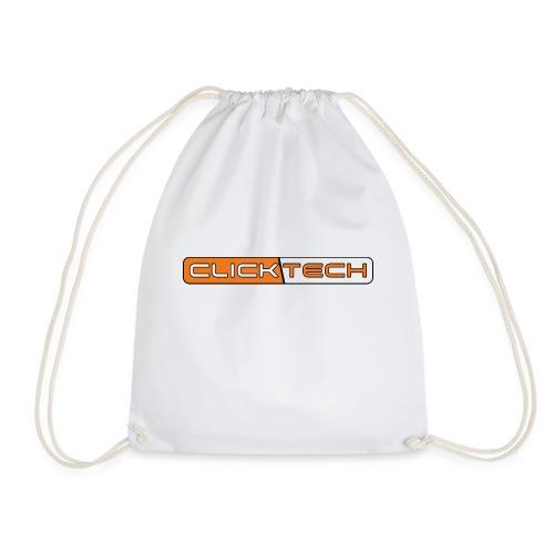 CLICKTECH 2020 Logo Style - Drawstring Bag