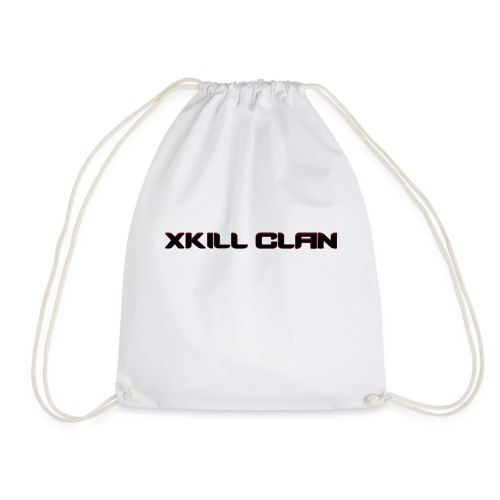 xkill header vektor - Turnbeutel