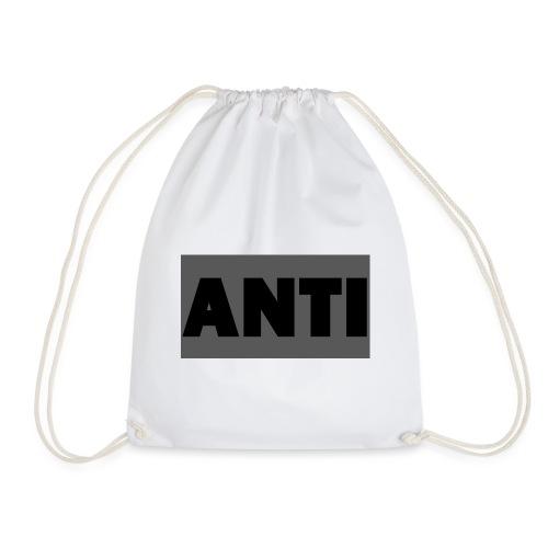 ANTI - Turnbeutel