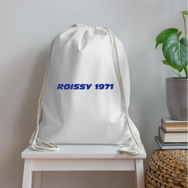 ROISSY 1971