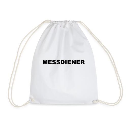 messdiener - Turnbeutel