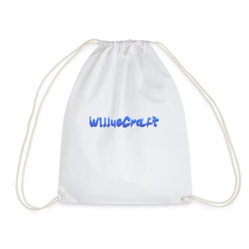 WilLucCraft SweatShirt - Sportstaske
