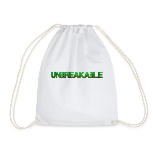 Unbreakable - Gymtas