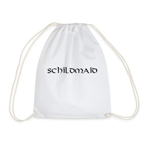 Schildmaid - Turnbeutel