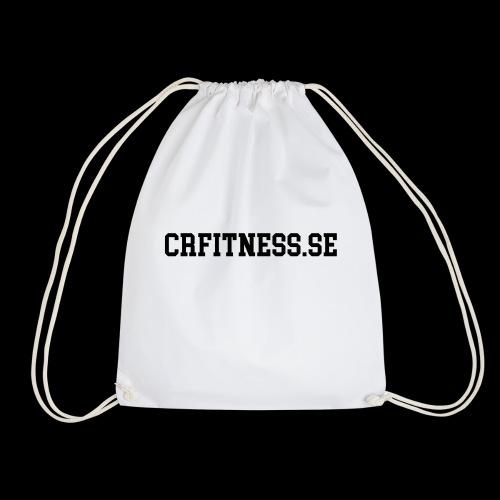 CRfitness Web - Gymnastikpåse
